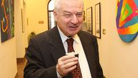 Early election delay is political, says Václav Klaus