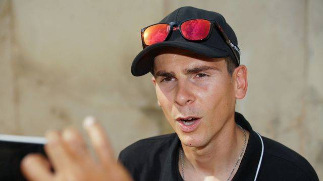Warren Barguil, Sunweb