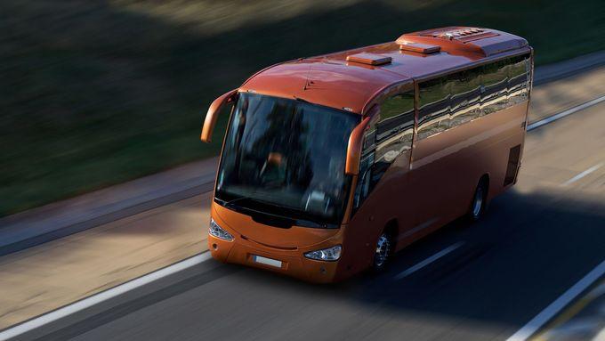 Orgie v autobuse