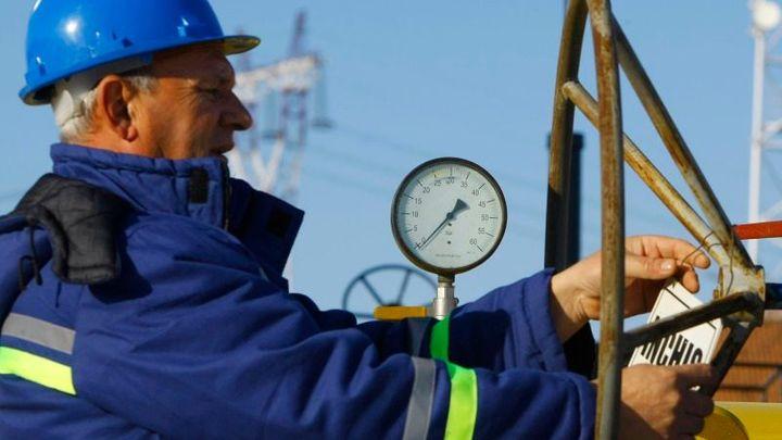 Za plyn budete platit předem, vzkazuje Moskva Kyjevu