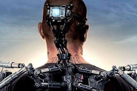 Nové trailery: Elysium, Superman a gay Douglas