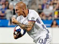 Fotbalista Ondrášek září v MLS. Dallasu zařídil bod, vstřelil pátý gól v pátém utkání