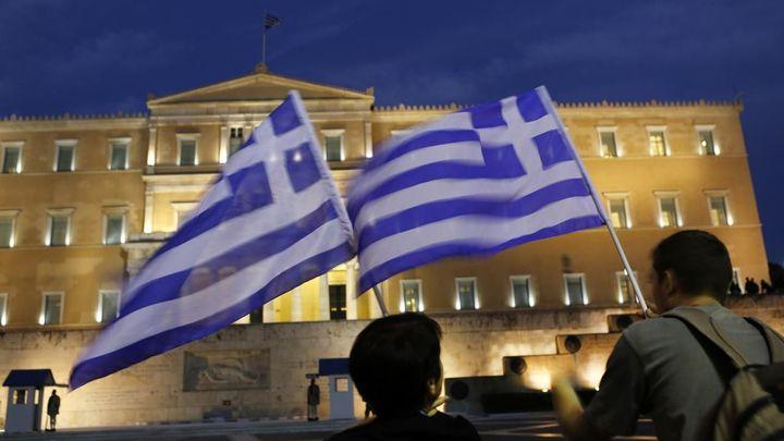 Agentura Fitch zlepšila rating Řecka o jeden stupeň