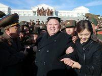 Tajemná pokrevní linie: Svět netuší, kolik má Kim dětí