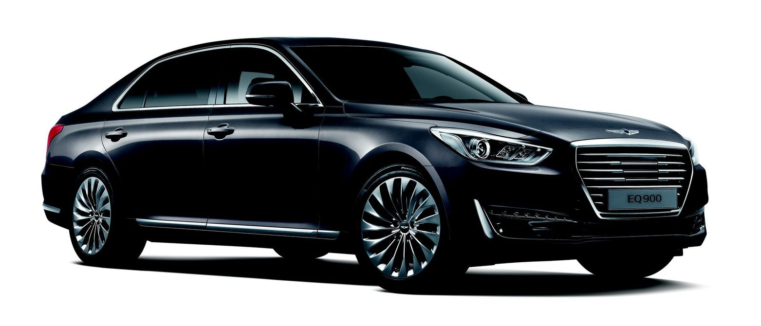 Hyundai Genesis G 90 Aktu 225 Lně Cz