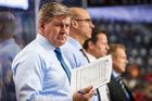 NHL, Calgary Flames, Bill Peters