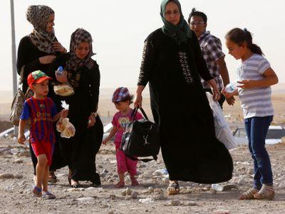 Arabové by se chtěli mít stejně dobře jako my, sami jsou největší obětí ISIS, tvrdí Dostál