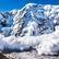 Lavina v jihošvýcarské Crans-Montaně zavalila až dvanáct lidí, probíhá pátrání