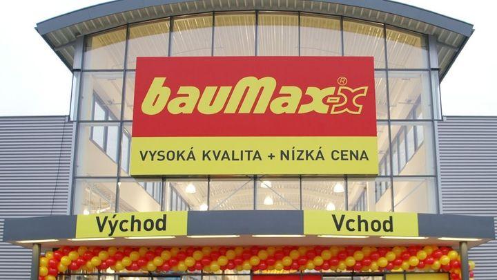 Řetězec bauMax je na prodej, píše rakouský magazín