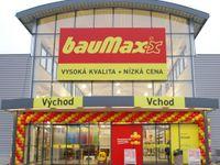 Prodejny Baumax ožívají. Nový polský vlastník otevře první čtyři