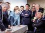 Když se dva hádají… Putin se směje. Politický slon Trump na summitu G7 plnil jeho sny