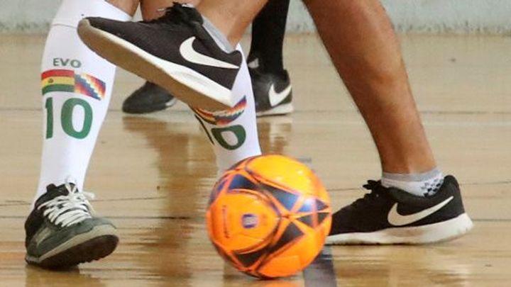 Ostuda v Argentině. Tým si dal schválně čtyři vlastní góly, kouče okamžitě vyrazili; Zdroj foto: Reuters