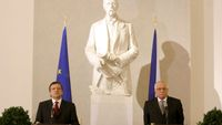 Most Czechs want parliament to ratify Lisbon Treaty