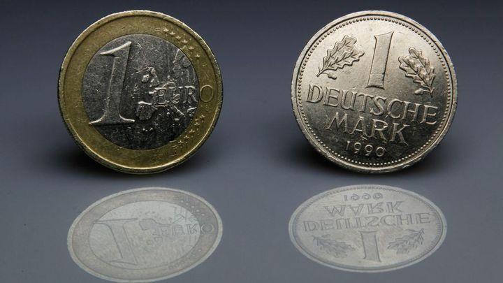 Také Německo je v deflaci. Poprvé od roku 2009