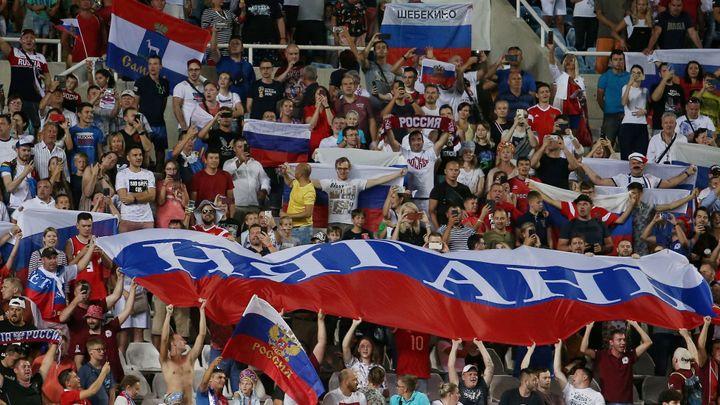 Fotbalisté Ruska si jako třetí tým zajistili účast na Euru 2020