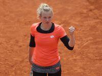 Siniaková na turnaji v Norimberku vyhrála oba zápasy dne