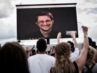 Pouzdro na telefon dokáže odhalit, zda vás někdo může sledovat. Pracuje na něm i Snowden