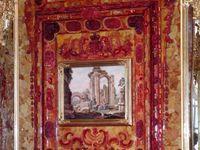 Za touhle stěnou je Jantarová komnata, tvrdí hledači z Bavorska