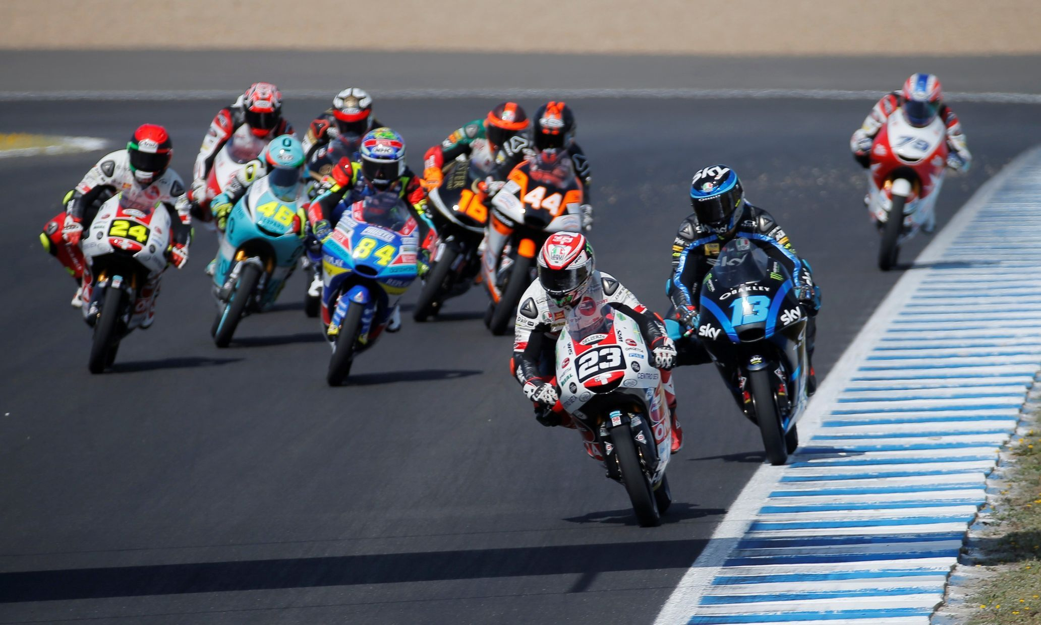 MotoGP - Spanish Grand Prix