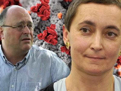 """""""Pravda"""" o koronaviru? Výroky Pekové jsou neověřené a manipulativní, říká vědec"""