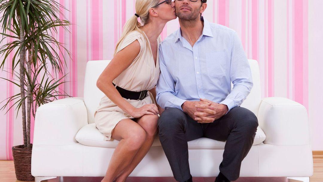 jak zjistit, zda vaše rande s mužemdatování b.p