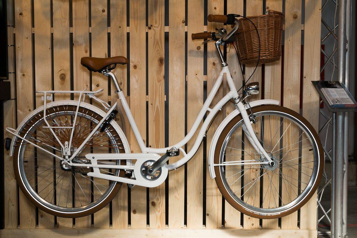 Fotoreportáž z veletrhu For Bikes: kola slavných, bizarní samohyby a ...