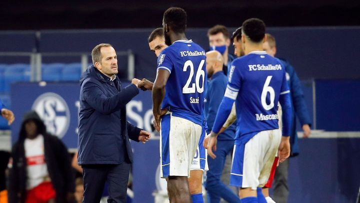 Dvaadvacet zápasů bez výhry. Schalke nepřerušilo příšernou sérii ani proti Stuttgartu