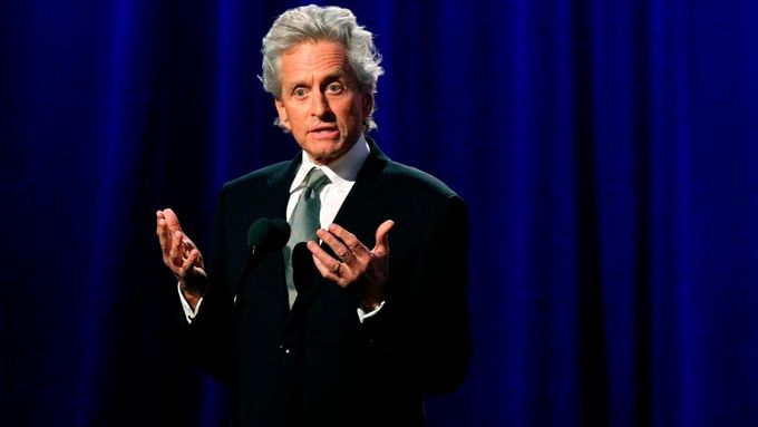 American Cinematheque Award - Michael Douglas