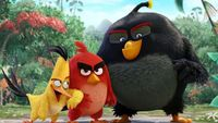 Angry Birds míří do filmu za doprovodu Michaela Jacksona