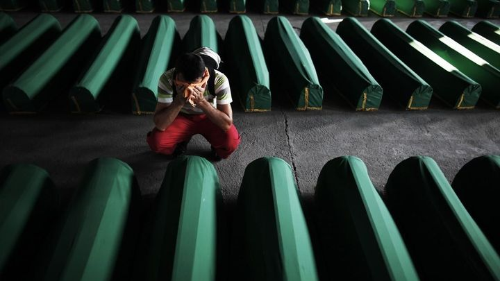 Bývalého velitele muslimských sil v Bosně obžalovali z válečných zločinů
