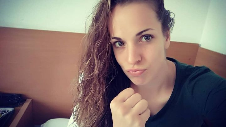Česká senzace v ringu. Schmoranzová vyřadila na MS v boxu evropskou šampionku