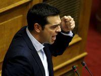 Živě: Řecko v úterý nezaplatí. Tsipras ale nechce z eurozóny