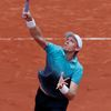 Kevin Anderson na French Open 2018