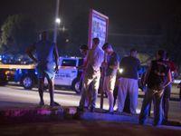 Při střelbě v Colorado Springs zemřeli tři lidé. Útočník se nakonec vzdal
