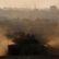Na území Izraele dopadla raketa. Omyl, nebo útok?