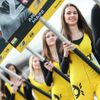 DTM 2015: grid girls