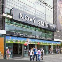 Tesco prodá svůj podíl v centru Nový Smíchov. Dostane jen 150 tisíc korun 788bb967e5e