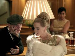 Nicole Kidman ve filmu Grace of Monaco.