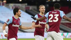 FA Cup - Fourth Round - West Ham United v Doncaster Rovers