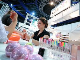 WORLD OF BEAUTY & SPA PODZIM 2011