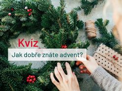 Kvíz advent