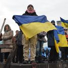 Máma obdivuje Putina, táta se chystá na partyzánskou válku
