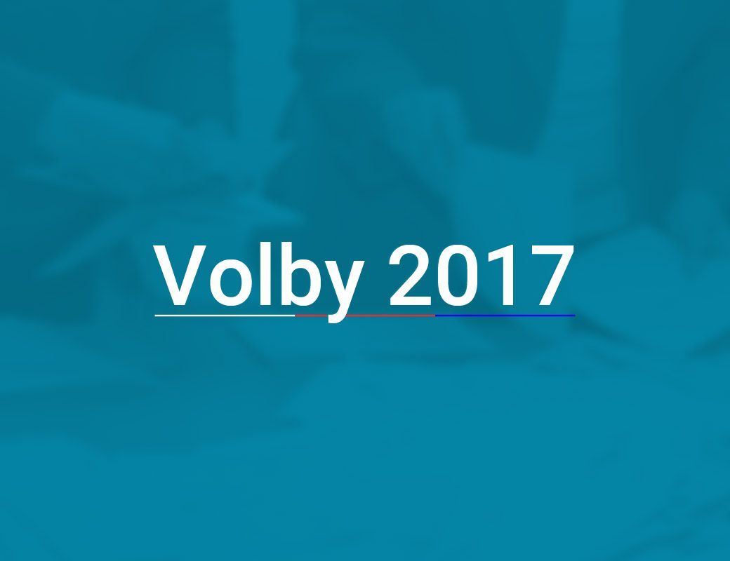 Volby 2017
