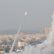 Hamás se přihlásil k raketovému útoku na Jeruzalém, Izrael odpověděl leteckým útokem