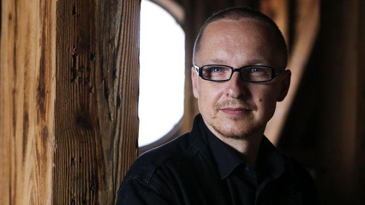 V Česku se bojíme změny a nové architektury, aby něco nepokazila, říká Petr Hájek