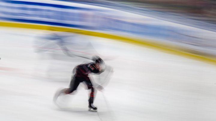 Vašemu hráči chybí 33 vteřin na ledě. Hokejový tým bizarně přišel o vítězství; Zdroj foto: Dalibor Sosna