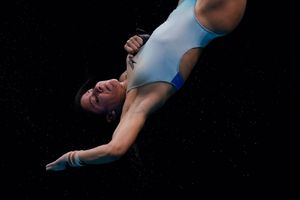 FINA Diving World Cup 2021 and Tokyo 2020 Olympics Aquatics Test Event