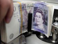 S nákupem britské měny neváhejte, dostanete dvacet liber navíc za každých deset tisíc korun