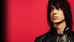 Julian Casablancas: TBA teaser (+ The Voidz)