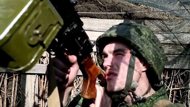 Chceme zastrašit agresivní Rusko. Ukrajina žádá NATO o posílení vojsk v oblasti